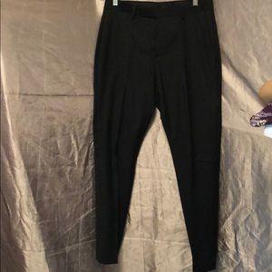 Marc Anthony Men's Black Dress Pants 30 x 30.